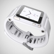 Apple iWatch competitor Intro Lunatik Apple iWatch Competition: AAPLs Biggest Smartwatch Competitors