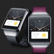 Microsoft Smartwatch Than Iwatch Competitor In October?