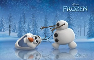 disney olaf frozen image 300x194 DIS Stock   Disney Faces a HUGE Threat From China