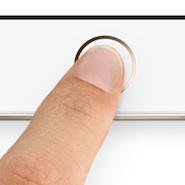 iPad Air 2 TouchID