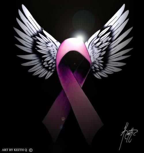6 Breast Cancer Awareness Images To Share On Facebook Twitter