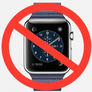 Smartwatches Join Google Glass on MPAA Hit List ...