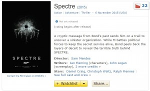 most-anticipated-movies-spectre
