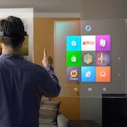 HoloLens, new Microsoft tech