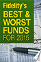 Fidelity's Best & Worst Funds for 2015
