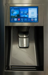 Tech Stocks' Failures: Samsung Electronics Smart Refrigerator