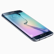 6 Cool Gadgets Arriving This Spring: Samsung Galaxy S6 Edge