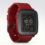 6 Cool Gadgets Arriving This Spring: Pebble Time