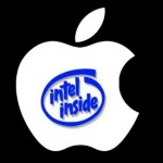Will AAPL Save INTC's Struggling Mobile Division?