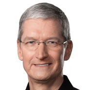 Tim Cook Isn't Insane, But Apple Stock Will Flounder Until...