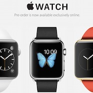 Apple watch, apple watch launch for pre-order on now