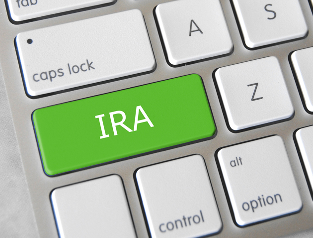 Best ira options trading