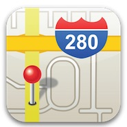 Mapsense: Apple Maps STILL Playing Catch-Up to Google Maps ... on