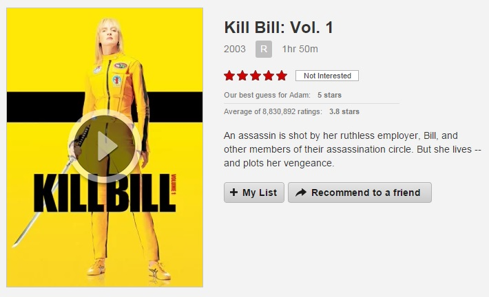 best-adventure-movies-on-netflix-kill-bill