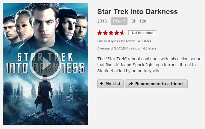 best-adventure-movies-on-netflix-star-trek-into-darkness