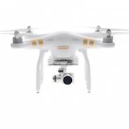 5 Best Drones, DJI Phantom 3