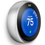 Nest Thermostat Review: Bigger and Better