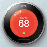 Nest Thermostat Review: Specs