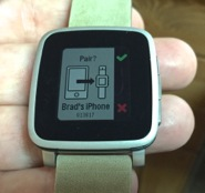 Pebble Time Steel Review: Battery Life, Multi-Platform ...