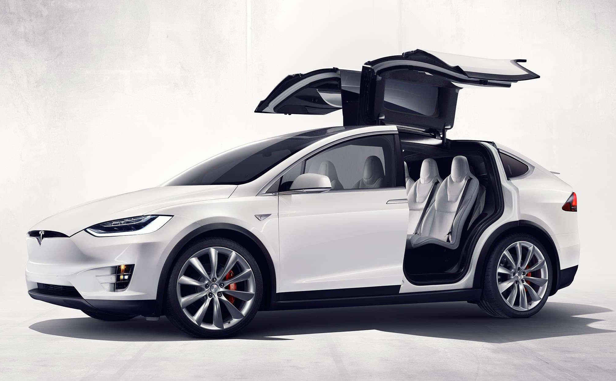 tsla - 2016 Outlook: Tesla Motors Inc (TSLA)