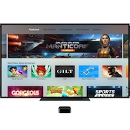 Apple TV Review: New Interface, New App Store