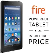 The 5 Best Tablets to Buy: Amazon (AMZN) Fire