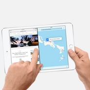 The 5 Best Tablets to Buy: Apple (AAPL) iPad Mini 4