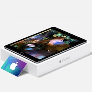 The 5 Best Tablets to Buy: Apple (AAPL) iPad Air 2