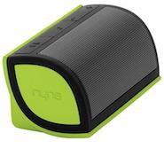 best wireless speakers, nyne mini