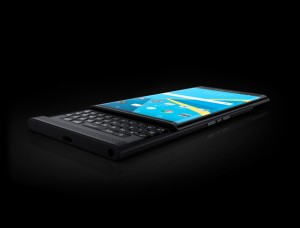 BlackBerry Priv: Early Reviews Aren't Pretty (BBRY)