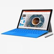 Super-Sized Tablets: Microsoft Surface Pro