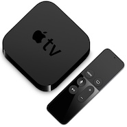 Christmas Gift Ideas Under $500: Apple TV 4