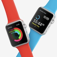 Christmas Gift Ideas Under $500: Apple Watch Sport