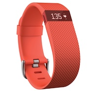 Christmas Gift Ideas Under $500: Fitbit Charge HR