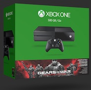 Christmas Gift Ideas Under $500: Microsoft Xbox One