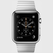 Apple event for Apple Watch 2 in March?