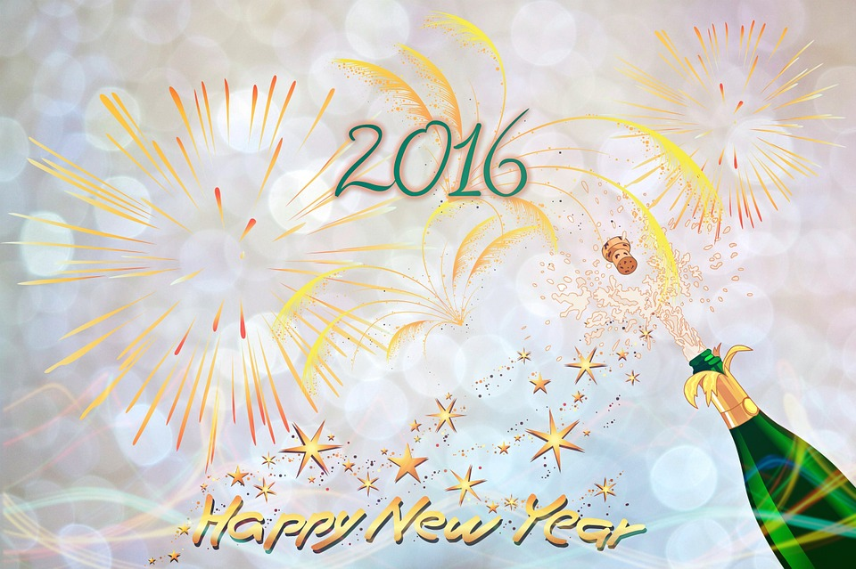 6 Happy New Year Images to Post on Facebook or Twitter | InvestorPlace