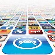 AAPL App Store sales