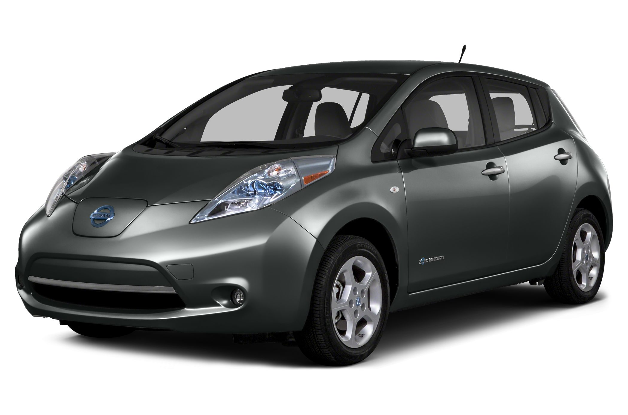 Next Nissan Motor Co Ltd (ADR) Leaf Will Increase Driving Range To 200 Miles