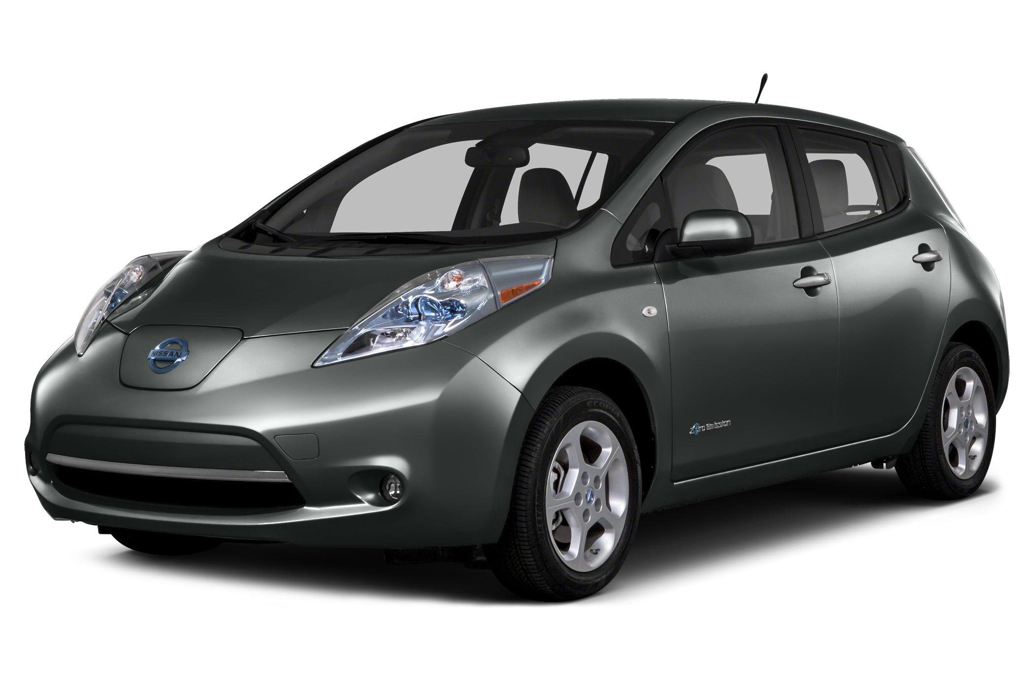 Next nissan motor co ltd adr leaf will increase driving for Nissan motor co ltd