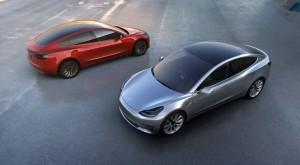 Is Tesla Inc (TSLA) Losing To General Motors Company's (GM) Chevy Bolt?