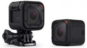 10 Best Tech Gadgets to Take to the Beach: GoPro Hero Session