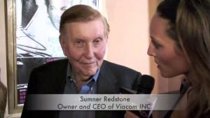 Sumner Redstone, Viacom, Inc., VIA, VIAB