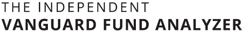 The Independent Vanguard Fund Analyzer