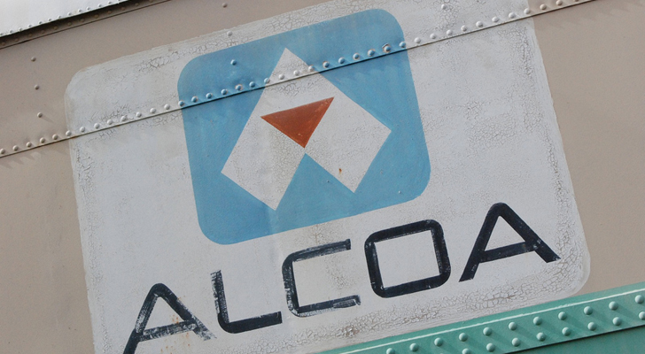 Stocks to Buy: Alcoa (AA)