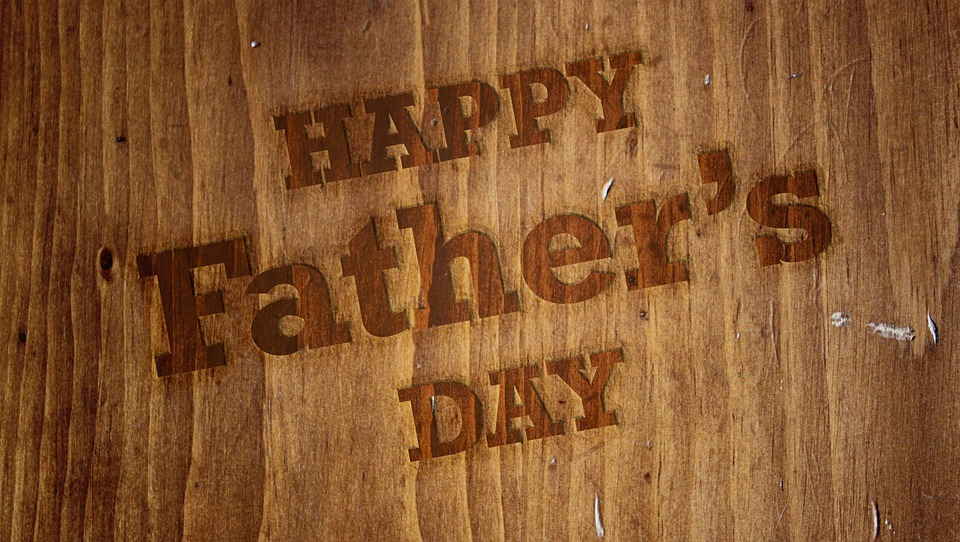 Things To Do This Weekend For Father's Day