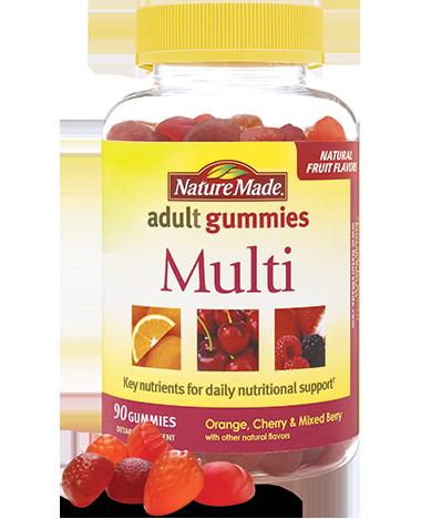 Nature Made Vitamins Recall