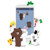 Line Corp IPO Cashes in on the Mobile Chat Revolution (LN)