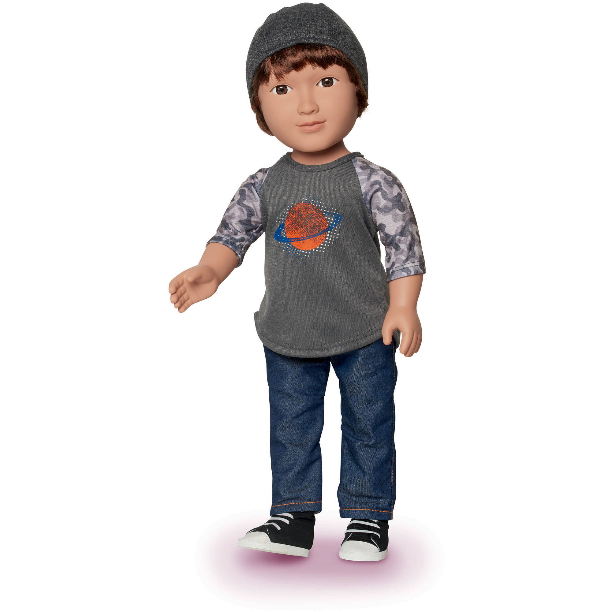 Walmart To Add My Life Boy Dolls To Its Stores