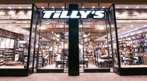 Retail Stocks to Sell: Tilly's Inc (TLYS)